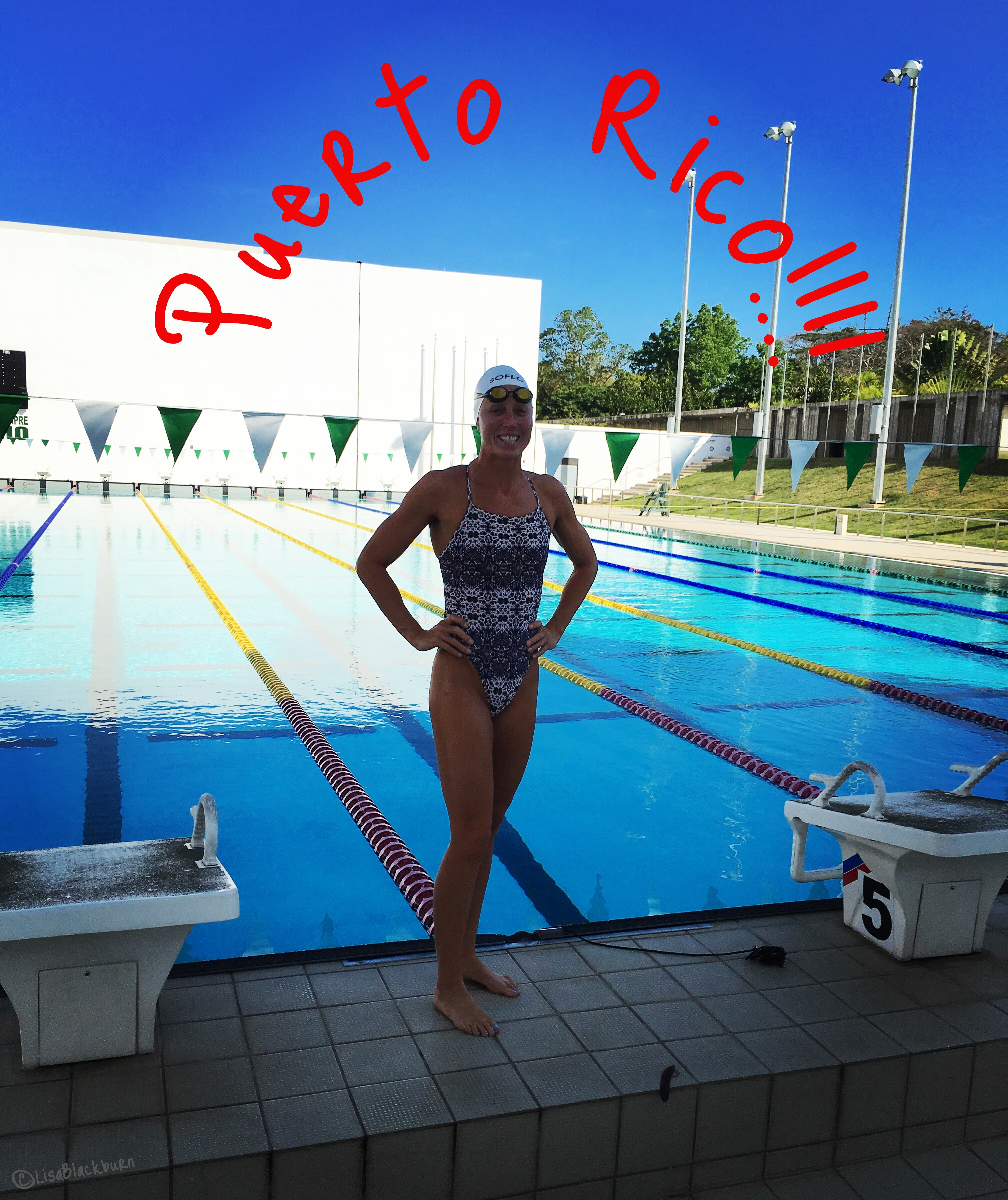Swim meet lisa blackburn 39 s blog - Blackburn swimming pool opening times ...
